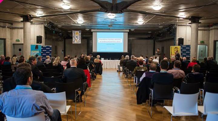 Konference sport a zdraví pro všechny, ostrava