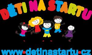 Oficiální stránka: Děti na startu