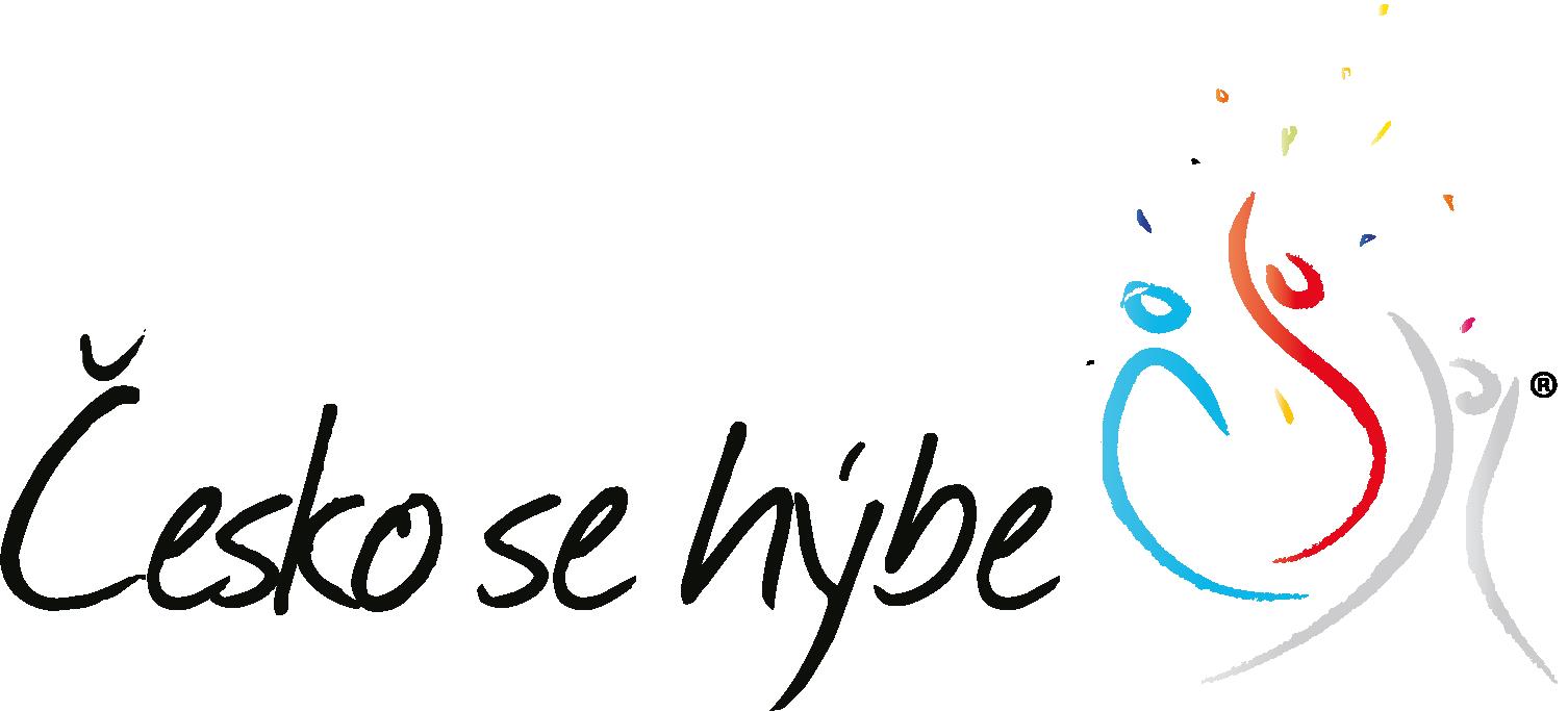 Česko se hýbe: Oficiální stránka