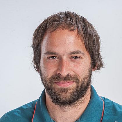 Mgr. Zdeněk Hamřík, Ph.D.